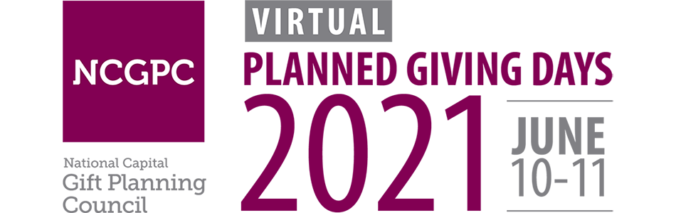 Planned Giving Days 2021